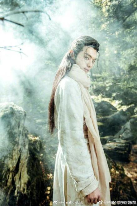 Triều Ca sẽ lên sóng vào ngày 18/05: Đát Kỷ Ngô Cẩn Ngôn có gỡ gạt được thất bại của Hạo Lan truyện?-14