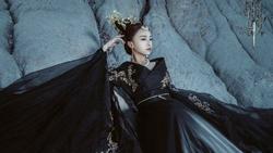 'Triều Ca' sẽ lên sóng vào ngày 18/05: 'Đát Kỷ' Ngô Cẩn Ngôn có gỡ gạt được thất bại của 'Hạo Lan truyện'?