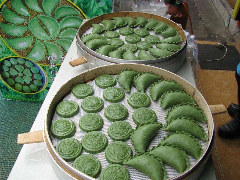 Người Trung Quốc ăn gì dịp Tết Hàn thực?-2