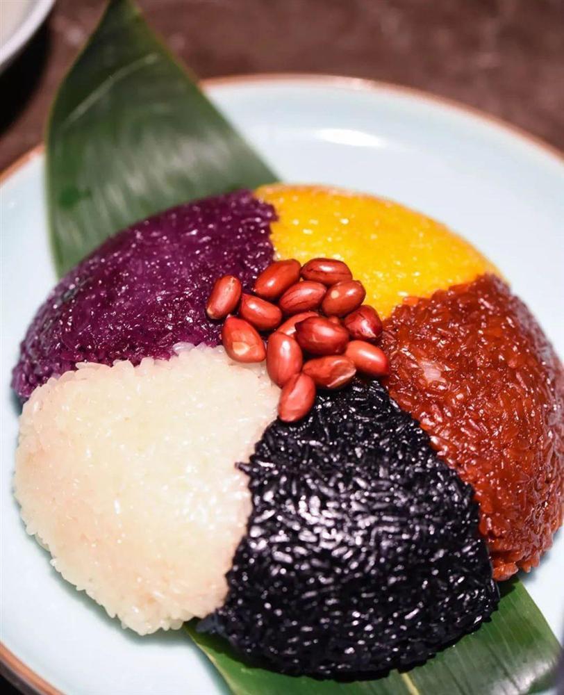 Người Trung Quốc ăn gì dịp Tết Hàn thực?-7