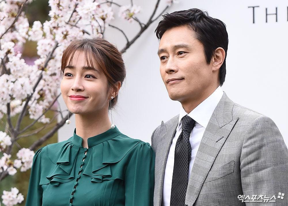 Dàn mỹ nhân đình đám khoe nhan sắc bất phân thắng bại tại hôn lễ của Ảnh hậu xứ Hàn-13