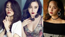 Hành xử kém văn hóa của sao trên phim trường: mỹ nữ 'Diên Hi Công Lược' đánh người, Á hậu Hàn Quốc lăng mạ đạo diễn