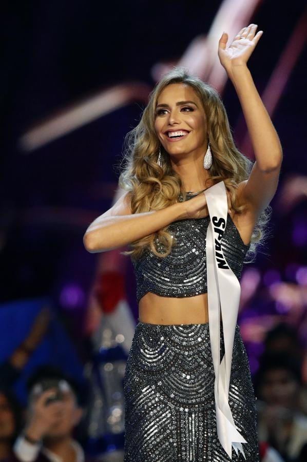 Hoa hậu Hòa bình đâm bị thóc, chọc bị gạo: Hết cười vào mặt Phương Khánh lại đá xéo mỹ nhân chuyển giới Miss Universe-3