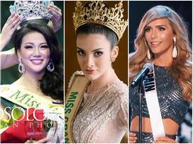 Hoa hậu Hòa bình 'đâm bị thóc, chọc bị gạo': Hết cười vào mặt Phương Khánh lại đá xéo mỹ nhân chuyển giới Miss Universe