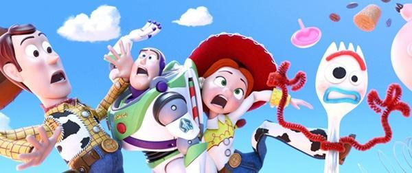 3 siêu phẩm hoạt hình nhà Disney được trông chờ nhất năm 2019-10