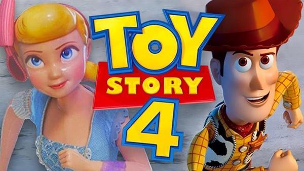 3 siêu phẩm hoạt hình nhà Disney được trông chờ nhất năm 2019-11