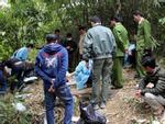 Điện Biên: Phát hiện thi thể bé sơ sinh vùi trong đất, trên lưng có vết đâm nghi bị sát hại