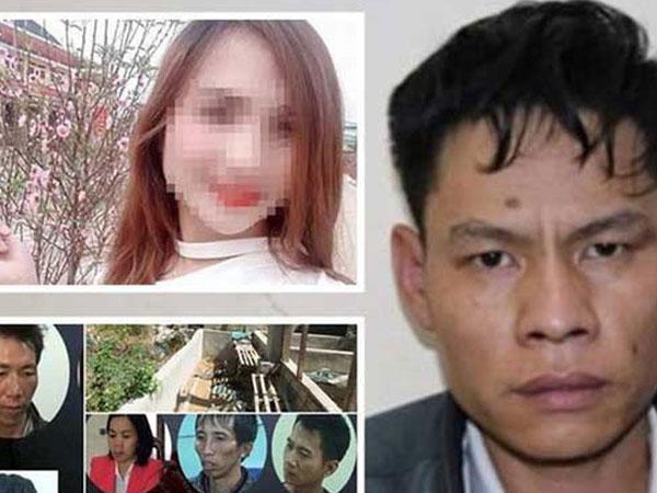 Clip: Sốc với lời khai mới của kẻ cầm đầu vụ án nữ sinh giao gà bị sát hại ở Điện Biên-1