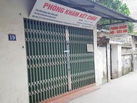 Hà Nội: Nữ công nhân tử vong sau khi truyền nước, tiêm rất nhiều thuốc tại phòng khám tư