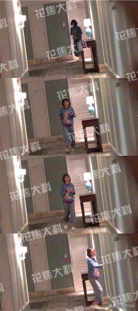 Từng chối đây đẩy chuyện ngoại tình, mỹ nam Hoa thiên cốt bị bắt gặp vào cùng phòng khách sạn với quản lý-7