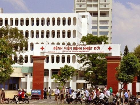 9 người ở Sài Gòn điều trị phơi nhiễm HIV do người lạ tấn công-1