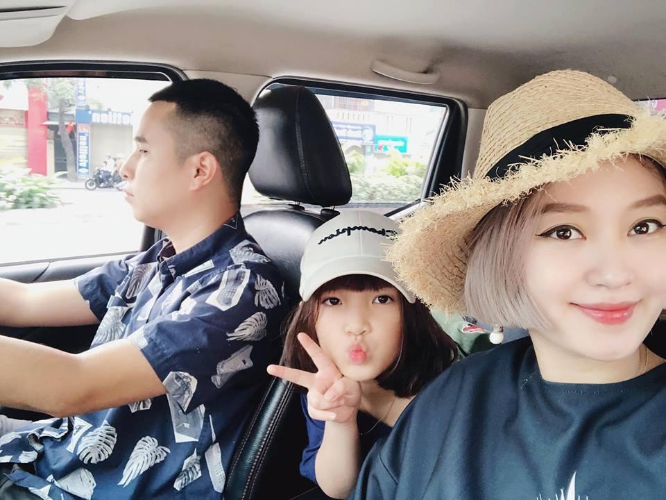 Thông báo lấy chồng 2 chưa lâu, hot-mom Mi Vân gây chú ý khi trút xiêm y dù bụng bầu vượt mặt-9