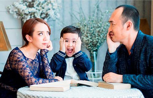 Hoa hậu hài Thu Trang gây bão tranh cãi chỉ vì chia sẻ Chồng có thể bóc bánh trả tiền nhưng không được nuôi bồ-6