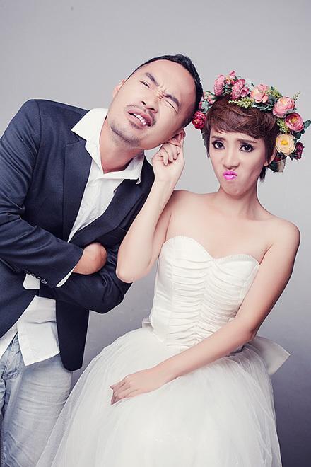 Hoa hậu hài Thu Trang gây bão tranh cãi chỉ vì chia sẻ Chồng có thể bóc bánh trả tiền nhưng không được nuôi bồ-2