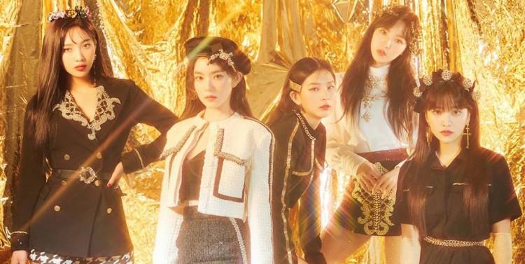 Trời ơi tin được không, Red Velvet sẽ đến Việt Nam vào cuối tháng 4 này!-2