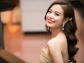 Hoàng Thùy Linh làm bạn gái Hồng Đăng trong phim hình sự 'Mê cung'