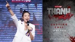 Ngô Thanh Vân tìm truyền nhân 'đả nữ' cho phần 2 của 'Hai Phượng'