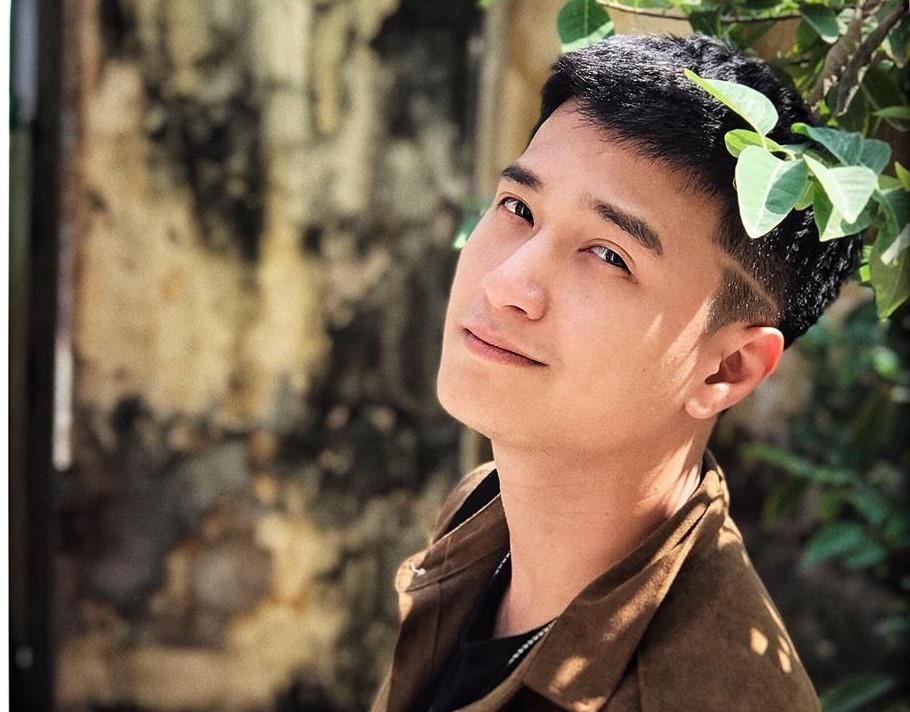 Huỳnh Anh phản hồi thông tin lại bị cắt vai vì không đúng giờ-1