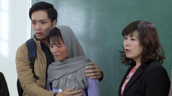 Hết bị tạt a xit rồi lại bị cưỡng hiếp tập thể, đây chính là cô gái có số phận bi đát nhất màn ảnh Việt-3