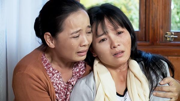 Hết bị tạt a xit rồi lại bị cưỡng hiếp tập thể, đây chính là cô gái có số phận bi đát nhất màn ảnh Việt-4