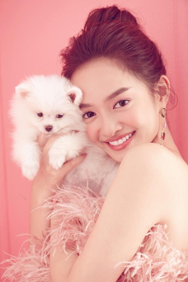 Đón chào tuổi đôi mươi, Kaity Nguyễn hé lộ dự án điện ảnh khủng-3