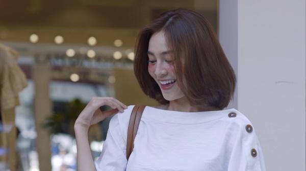 Lan Ngọc khiến mọi người trầm trồ với ngoại hình quá xinh đẹp trong tập 43 Mối Tình Đầu Của Tôi-2