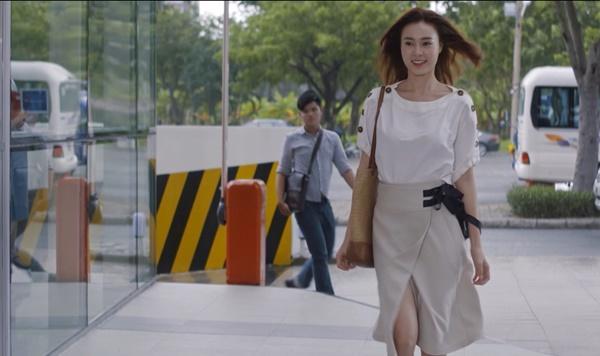 Lan Ngọc khiến mọi người trầm trồ với ngoại hình quá xinh đẹp trong tập 43 Mối Tình Đầu Của Tôi-3