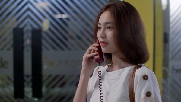Lan Ngọc khiến mọi người trầm trồ với ngoại hình quá xinh đẹp trong tập 43 Mối Tình Đầu Của Tôi-5