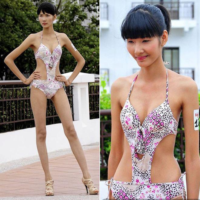 Đẹp tự nhiên nhưng không tự nhiên mà đẹp: Sao Việt thay da đổi thịt hấp dẫn bất ngờ nhờ tập thể hình-29