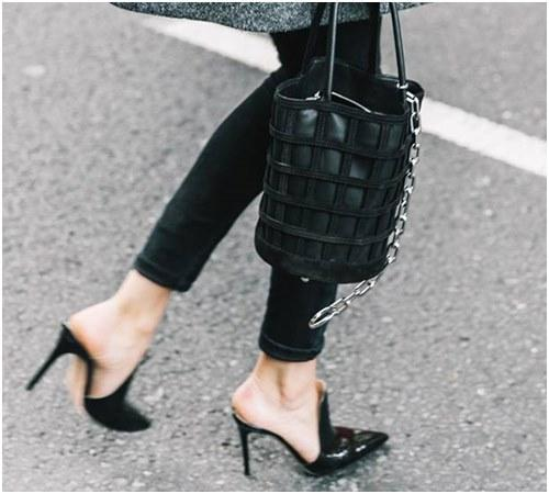 Sinh ra dành cho skinny jeans, chỉ có thể là kiểu giày này!-1