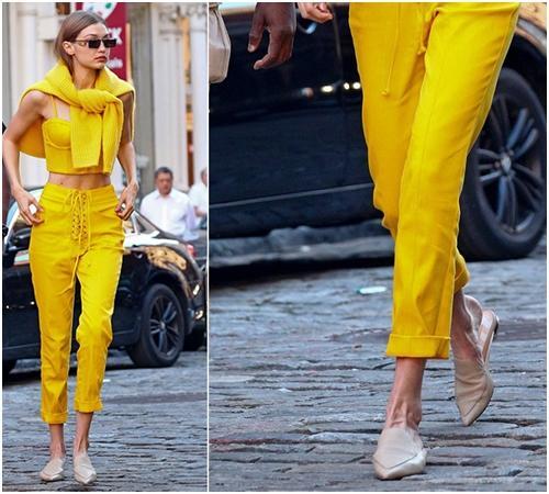 Sinh ra dành cho skinny jeans, chỉ có thể là kiểu giày này!-2