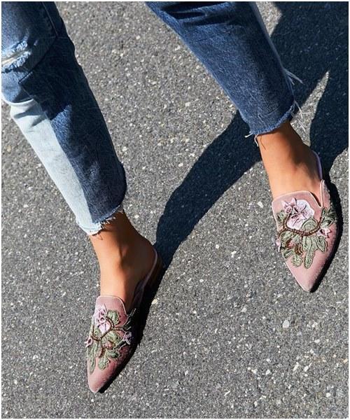 Sinh ra dành cho skinny jeans, chỉ có thể là kiểu giày này!-6