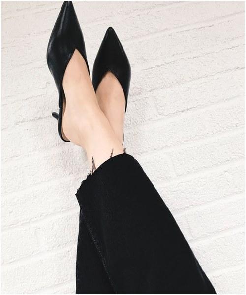 Sinh ra dành cho skinny jeans, chỉ có thể là kiểu giày này!-12