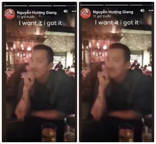 Góc hình bất ngờ nhất khiến fan trầm trồ: Hương Giang đã quay về bên tình cũ Criss Lai?-2