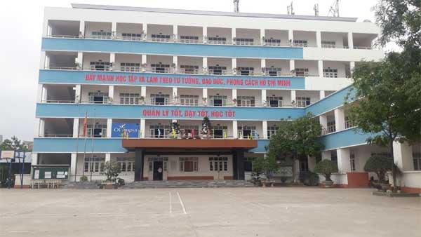 Vụ nữ sinh bị đánh hội đồng ở Quảng Ninh: Hẹn nhau ra giải quyết mâu thuẫn thì bị đánh úp-2