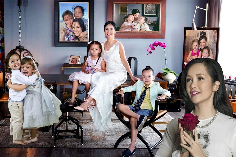 Được bạn bè động viên giữa thời điểm chồng cũ kết hôn, Hồng Nhung lạc quan: Cuộc đời có bao lâu mà hững hờ-2
