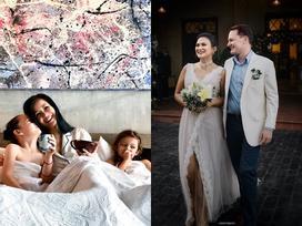 Được bạn bè động viên giữa thời điểm chồng cũ kết hôn, Hồng Nhung lạc quan: 'Cuộc đời có bao lâu mà hững hờ'