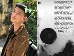Bị Huỳnh Anh nói không biết mình là ai, biên kịch Hồng Ngát nhắn nhủ: Muốn tiếp tục diễn xuất phải biết rèn luyện-4