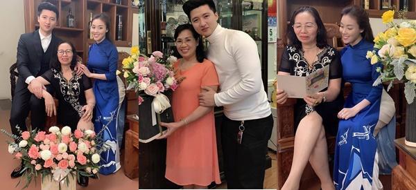 Hủy hôn con trai nghệ sĩ Hương Dung, nữ giảng viên xinh đẹp khoe diện váy cưới chuẩn bị lên xe hoa rồi đây này-8