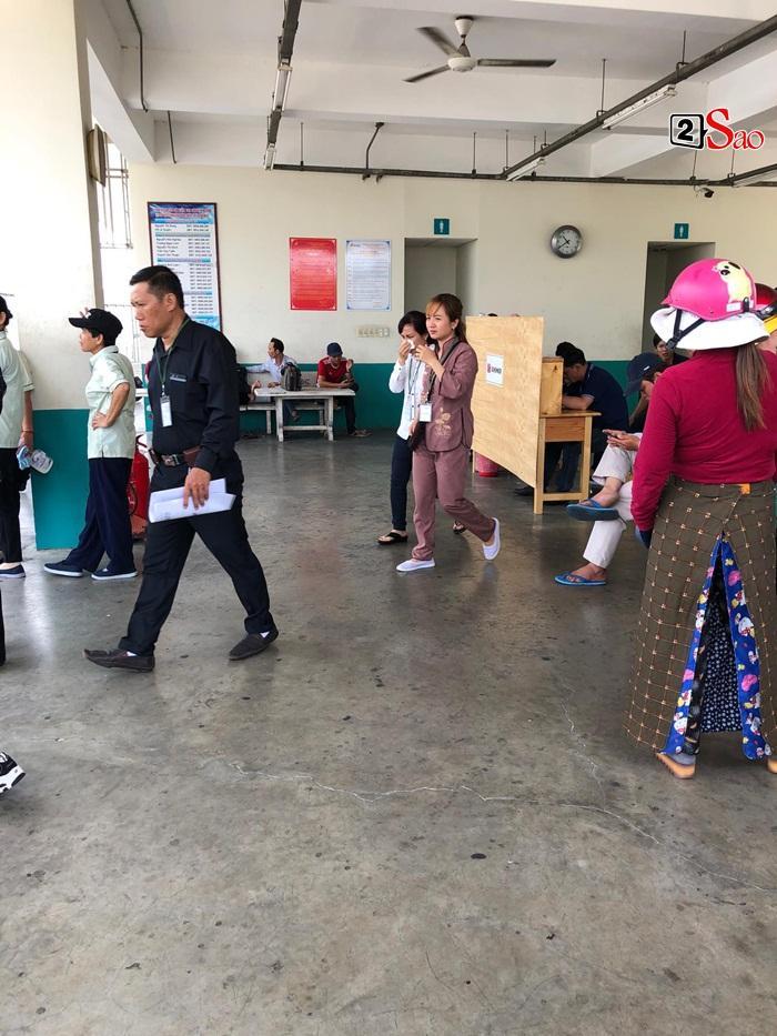 Clip: Thi thể Anh Vũ chính thức về Việt Nam, em gái bàng hoàng đến khóc nghẹn trước linh cữu-1