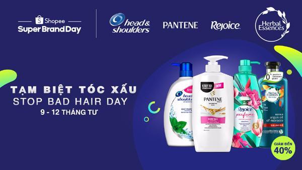 Loạt sản phẩm chăm sóc tóc giảm giá đến 49% tại Shopee-1
