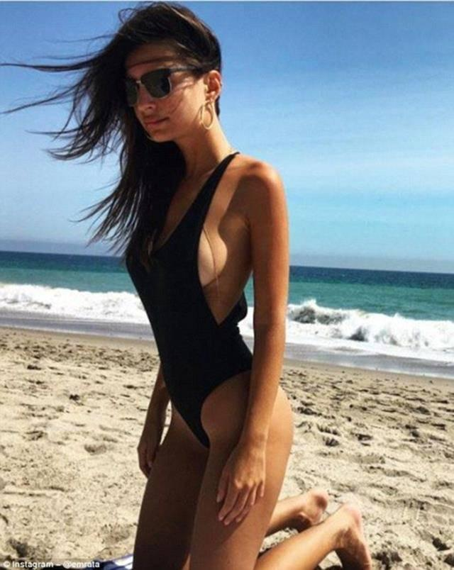Bikini tí hon và những kiểu đồ bơi dễ gây nhức mắt, ngộp thở nhất của chị em ngày hè-3