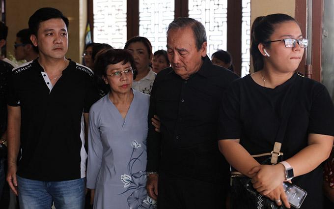 Mẹ Anh Vũ không chịu nổi cú sốc mất con, phải nhập viện cấp cứu dù chưa được nhìn mặt con lần cuối-3