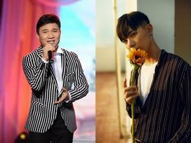 Thích thú với bản cover 'Chạm đáy nỗi đau' phiên bản ông chú của ca sĩ gạo cội Quang Linh