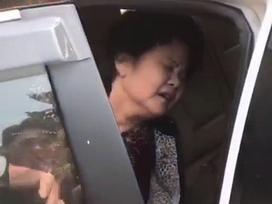 Mẹ Anh Vũ không chịu nổi cú sốc mất con, phải nhập viện cấp cứu dù chưa được nhìn mặt con lần cuối