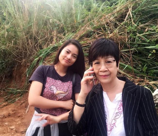 Bị Huỳnh Anh nói không biết mình là ai, biên kịch Hồng Ngát nhắn nhủ: Muốn tiếp tục diễn xuất phải biết rèn luyện-3