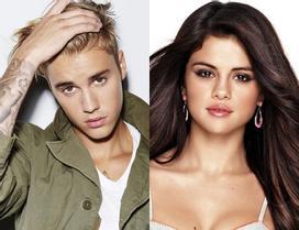 Màn tình tứ công khai của Justin Bieber và Selena Gomez trước khi yêu
