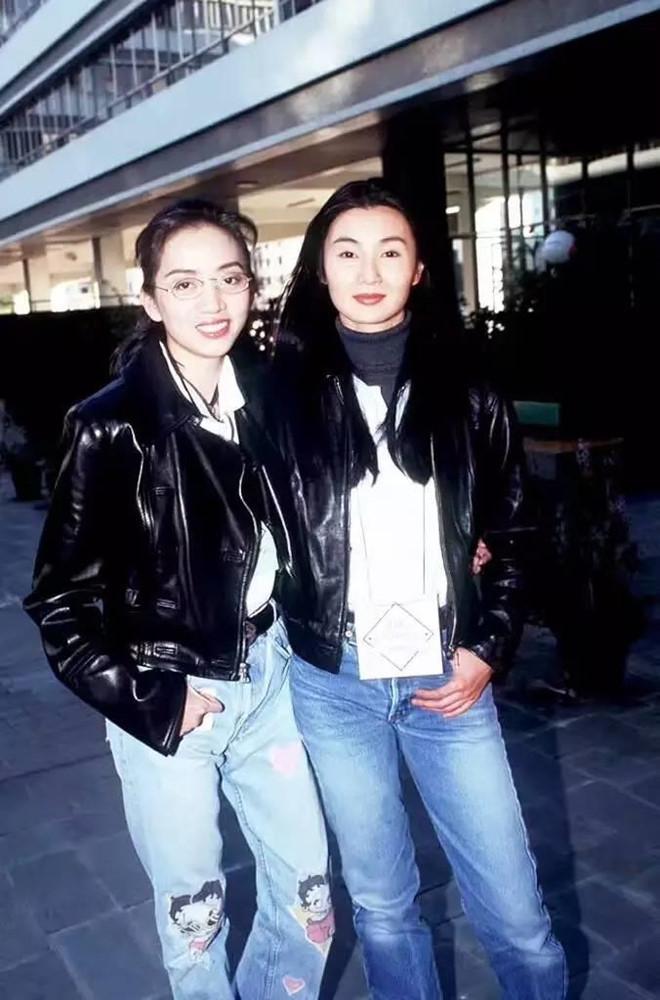 Ngạc nhiên khi thời trang thập niên 80 vẫn còn thịnh đến ngày nay-11