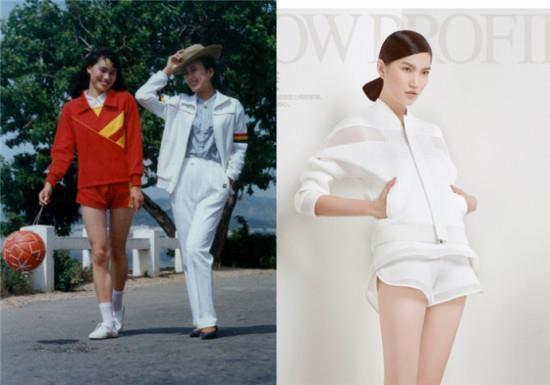 Ngạc nhiên khi thời trang thập niên 80 vẫn còn thịnh đến ngày nay-9