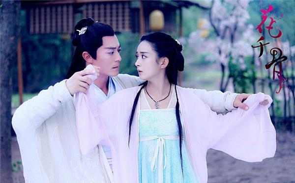 Dàn diễn viên Tiên kiếm kỳ hiệp 3 sau 10 năm đều trở thành sao hạng A-4